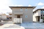 【ダイワハウス】セキュレア高松太田下町IV (分譲住宅)の外観
