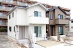 【ダイワハウス】セキュレア高志 (分譲住宅)の外観