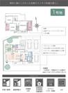 【ダイワハウス】セキュレア惣社町 (分譲住宅)の間取り図