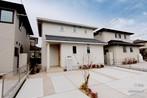 【ダイワハウス】セキュレア大分中津中央町 (分譲住宅)の外観