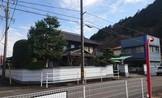 関市居敷町の外観