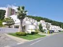 リゾートマンション マリントピア天橋立10号館の外観