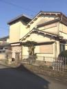 滋賀県高島市安曇川町西万木の外観