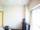 カネボウ琵琶湖アーバンプラザのリビング