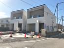 滋賀県彦根市古沢町の駐車場
