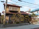 滋賀県長浜市地福寺町の外観