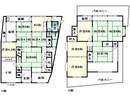 滋賀県東近江市野口町の間取り図