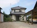 滋賀県東近江市聖徳町の外観