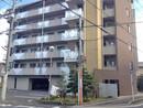 ロータリーマンション パレ・ベルフォーレの外観