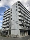 リーガル新大阪の外観