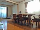 大阪府大阪市西成区岸里東2丁目のキッチン