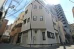 大阪府大阪市中央区十二軒町の外観