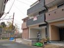大阪府大阪市西成区津守1丁目の外観