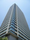 ザ・セントラルマークタワーの外観