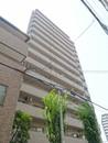 キングマンション福島IIの外観