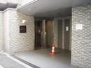 エスリード野田駅前の玄関