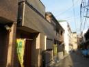 大阪府大阪市福島区野田2丁目の外観