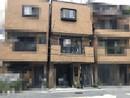 大阪府大阪市住吉区長峡町の外観