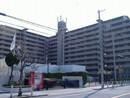 キングマンション新淀川 の外観
