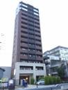 クレアート北大阪レヴァンテの外観