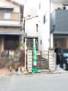 大阪府大阪市城東区永田2丁目の外観