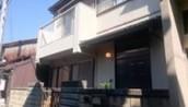 大阪府大阪市西成区橘3丁目の外観