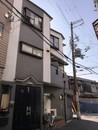大阪府大阪市西成区潮路2丁目の外観