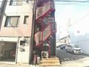 大阪府大阪市阿倍野区昭和町5丁目の外観