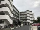 富田林グリーンマンションの外観