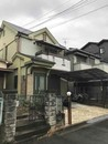 大阪府八尾市二俣1丁目の外観