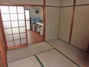 大阪府大阪市住之江区北島3丁目のリビング以外の居室