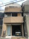 大阪府大阪市鶴見区横堤2丁目の外観
