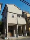 枚方市伊加賀寿町(中古戸建)の外観