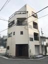 大阪府堺市堺区車之町西2丁の外観
