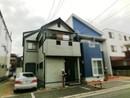 大阪府堺市堺区向陵東町1丁の外観
