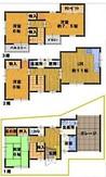 大阪府堺市西区神野町2丁の間取り図