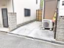 大阪府東大阪市金岡3丁目の駐車場