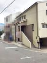 大阪府東大阪市立花町の外観