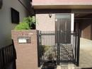 大阪府茨木市下中条町の外観