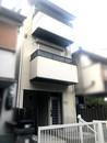 大阪府大阪市鶴見区横堤4丁目の外観
