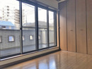 京都市下京区東塩小路町のリビング以外の居室