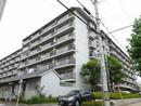 京都ロジュマン島町A-1棟の外観