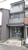 京都府京都市南区西九条川原城町の外観