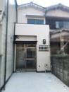 京都府京都市左京区山端森本町の外観