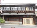 京都府八幡市橋本小金川の外観