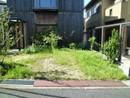 京都府京田辺市大住平谷の駐車場