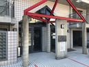 デトム・ワン東福寺のエントランス