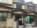 京都府京都市山科区椥辻草海道町の外観