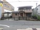 京都府京都市山科区西野今屋敷町の外観