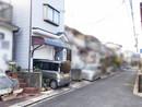 京都府亀岡市大井町かすみケ丘の外観